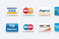 016 payment method icons set m 1