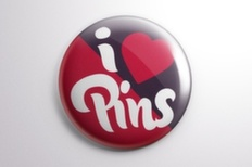 019 psd badge pin mock up template m 1