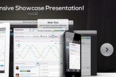 023 responsive showcase psd vol2 m
