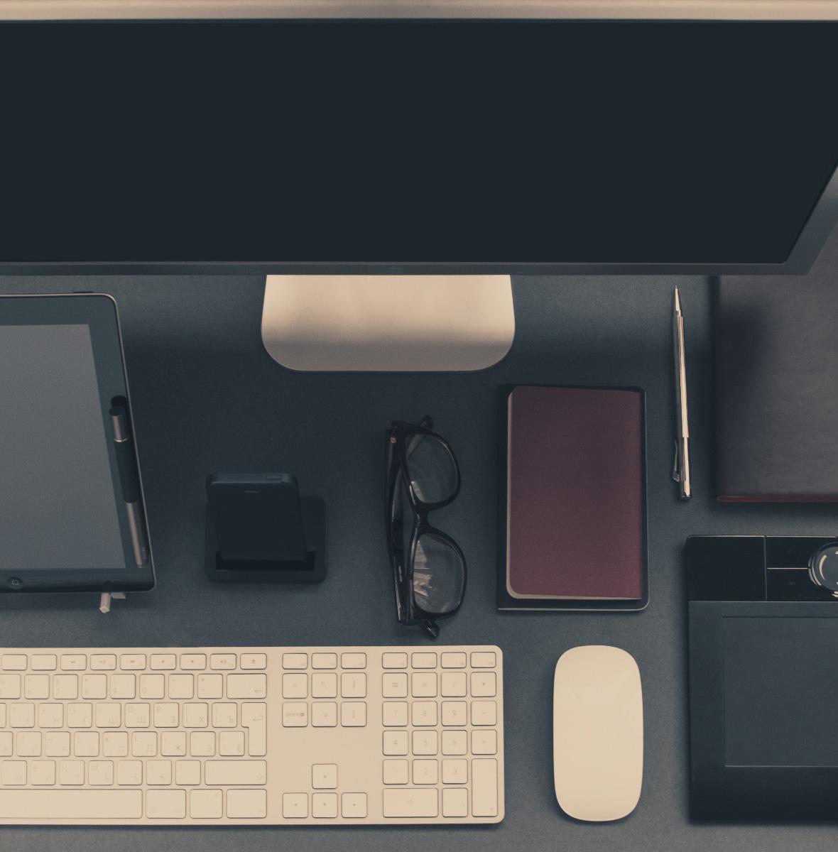 bg workspace