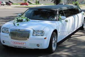 авто на свадьбу харьков