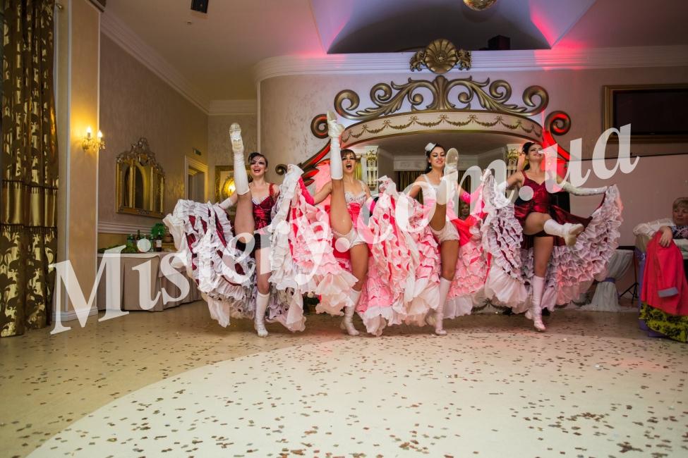 Танцевальные коллективы Харькова