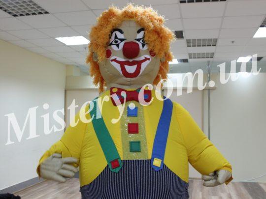 Ростовые куклы Харьков
